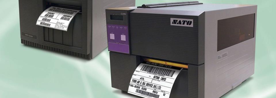 Impressoras de Termotransferência